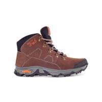 Ботинки TREK Brook2 коричневый (текстиль)