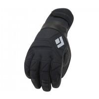 Перчатки Terminator, Black, L