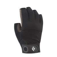 Перчатки Crag Half-Finger, Cobalt, L