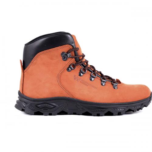 Ботинки TREK Hiking6 коричневый (капровелюр)