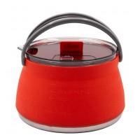 Чайник складной силиконовый 1л TRC-125