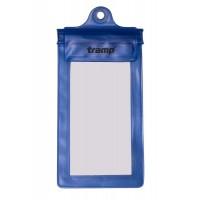 Гермопакет для мобильного телефона ПВХ Tramp