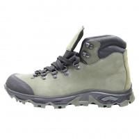 Ботинки Trek Fiord10 капровелюр зеленые