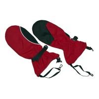 Рукавицы-верхонки (Over Glove) из мембранной ткани