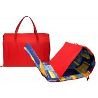 Коврик-сумка пляжная