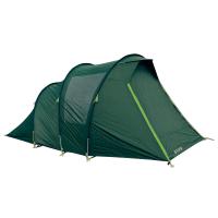 Палатка BAUL 4  (4, зелёный)