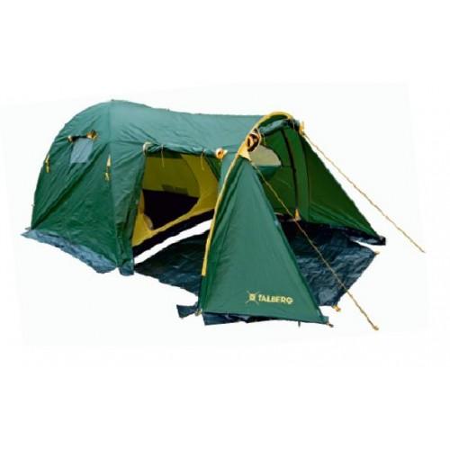 BLANDER 4 палатка