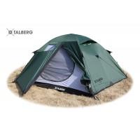 Палатка SLIPER 2 зелёная