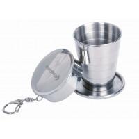 Стакан складной нерж. сталь 3002 foldable mug I