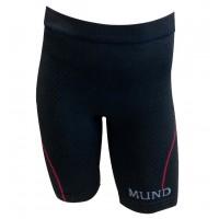 Компрессионные шорты 342  Malla Winter Compression, 12- чёрный
