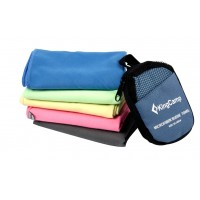 Водопоглощающее и быстро сохнущее полотенце 3610 HikerMicroFibre Towel S