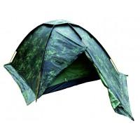 Палатка HUNTER PRO 4 (камуфляжный)