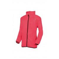 Куртка-ветровка Active Lite Fluoro Red