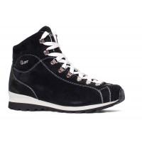 Трекинговые ботинки LADY GAGA MID (черный)