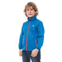 Куртка-ветровка Origin mini Electric blue