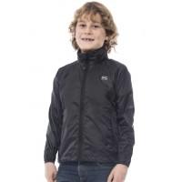 Куртка-ветровка Origin mini Jet black
