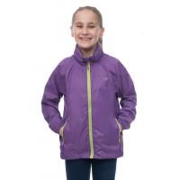 Куртка-ветровка Origin mini Vivid violet