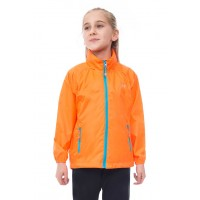 Куртка-ветровка Neon mini Neon orange