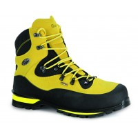 Трекинговые ботинки ALPINE ROUTE WP (жёлтый)