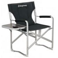 Кресло складное (алюминий) 3821 Delux Director Chair (87/62Х54Х41/84)