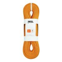 Веревка динамическая Petzl Arial 9,5 мм (бухта 80 м) оранжевый 80M