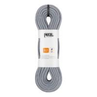 Веревка динамическая Petzl Volta 9,2 мм (бухта 80 м) черный 80M