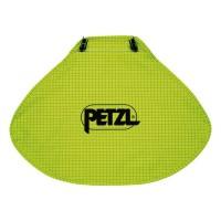 Защита для шеи на Petzl Vertex и Strato желтый на каску
