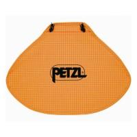 Защита для шеи на Petzl Vertex и Strato оранжевый на каску