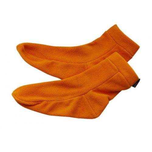 Туристические носки флисовые