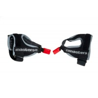 Телескопические палки для скандинавской ходьбы Masters Training