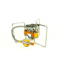 Газовая горелка Fire-Maple FWS-02 со встроенной двойной ветрозащитой