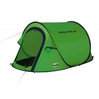 Однослойная туристическая палатка Vision 2