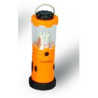Лампа кемпинговая Poket Camping Lantern карманная