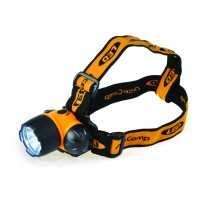 Фонарь налобный AceCamp 1W LED Headlamp