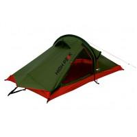 Легкая двухместная палатка Siskin