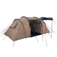 Большая кемпинговая палатка Tauris 4