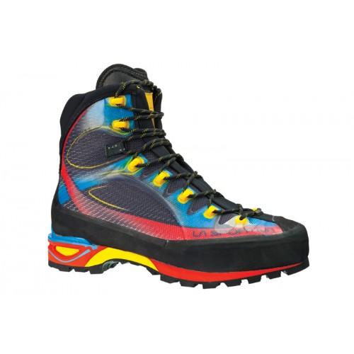 Горные ботинки Trango Cube GTX