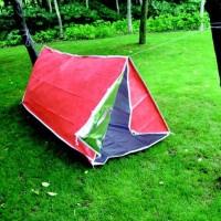 Палатка Multi-layer Reflective Tent  термосберегающая, многослойная