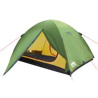 Трехместная туристическая палатка Spark 3