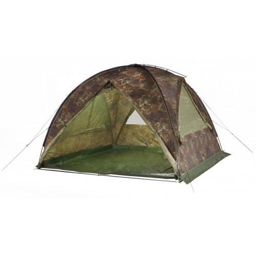 Устойчивый купол-шатер для организации кухни-столовой или склада Mark 66T