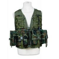 Полностью укомплектованный разгрузочный жилет TT Ammunition Vest