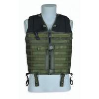 Легкий базовый разгрузочный жилет TT Vest Base