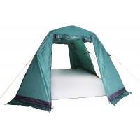 Большая (5+5) комфортабельная кемпинговая палатка Victoria 10