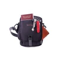 Вместительная дорожная сумочка из водооталкивающей ткани Check In XT Clip
