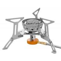 Газовая горелка Fire-Maple Spark со встроенной двойной ветрозащитой