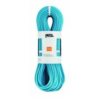 Веревка динамическая Contact 9,8 мм голубой 80M