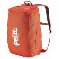 Рюкзак Kliff Rope Bag красный