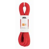 Веревка динамическая Rumba 8 мм (бухта 60 м) красный 60M