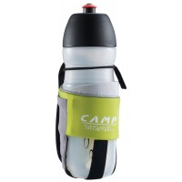 Держатели бутылки для рюкзака BOTTLE HOLDER (2 шт) GREEN
