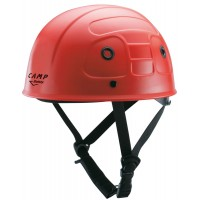 Каска SAFETY STAR red